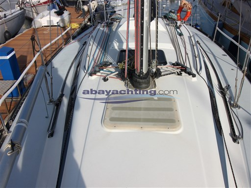 Abayachting X-Yachts X362 usata second-hand 9
