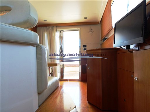 Abayachting Intermare 35 14