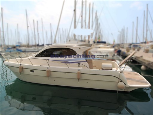 Abayachting Intermare 35 2