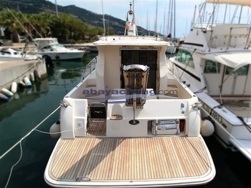 Abayachting Intermare 35 3