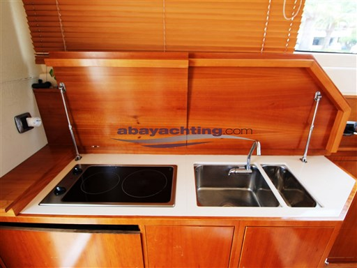 Abayachting Intermare 35 18