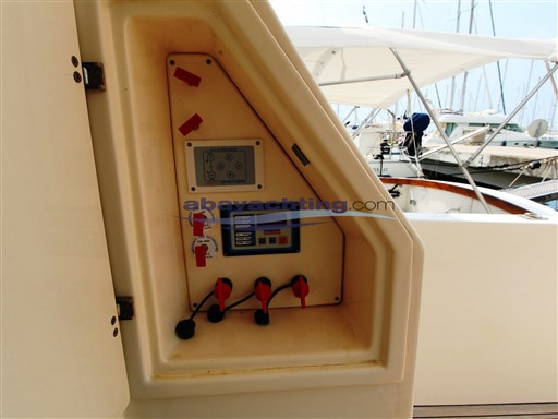 Abayachting Intermare 35 6