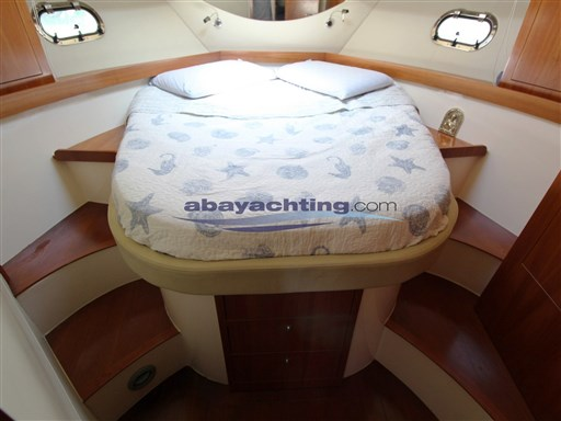 Abayachting Intermare 35 25