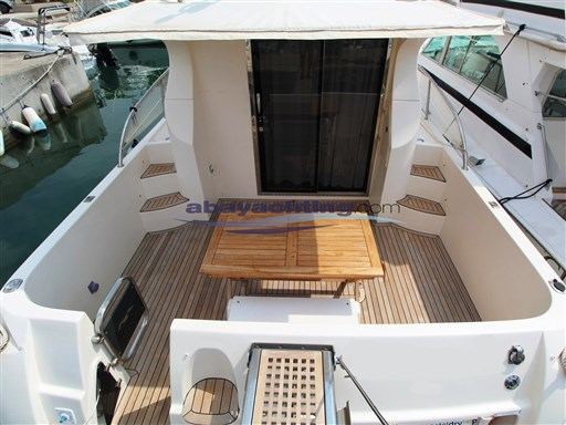 Abayachting Intermare 35 4