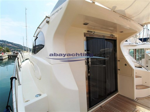 Abayachting Intermare 35 7