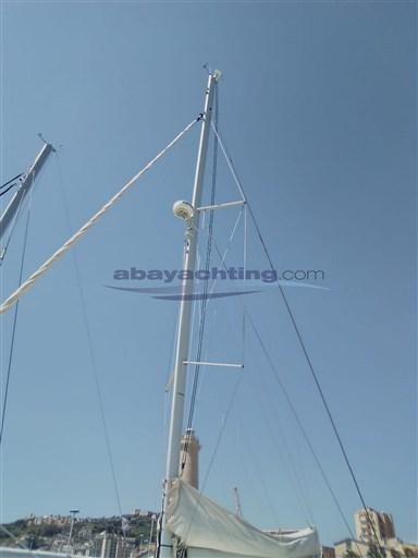 Abayachting Lagoon 39 usato-second hand 5