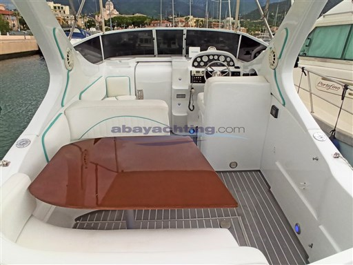 Abayachting Coverline 830 5