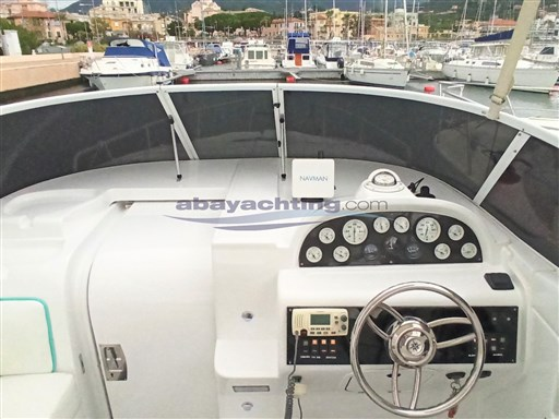 Abayachting Coverline 830 10