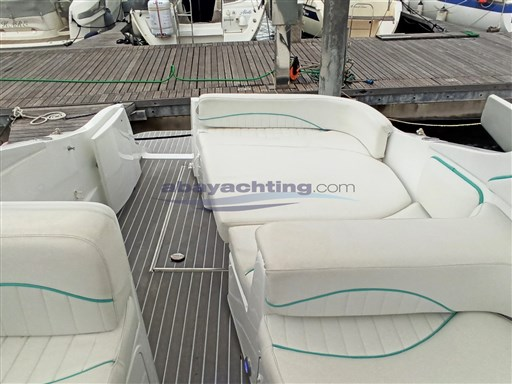 Abayachting Coverline 830 8