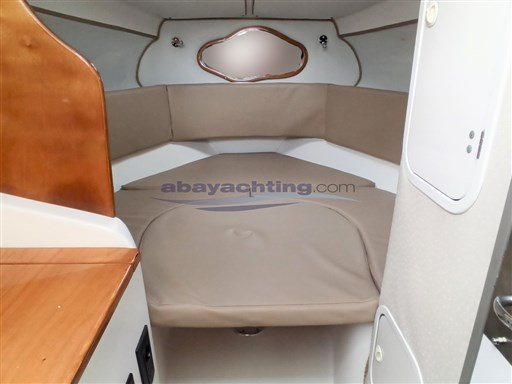 Abayachting Coverline 830 15
