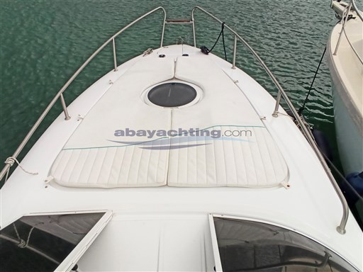 Abayachting Coverline 830 11