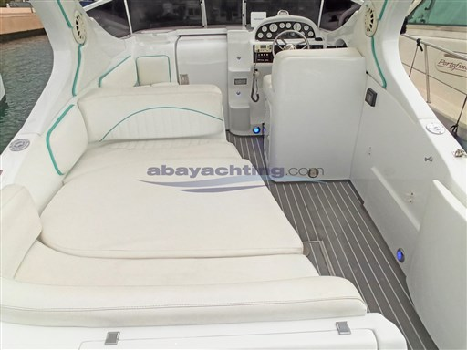 Abayachting Coverline 830 6