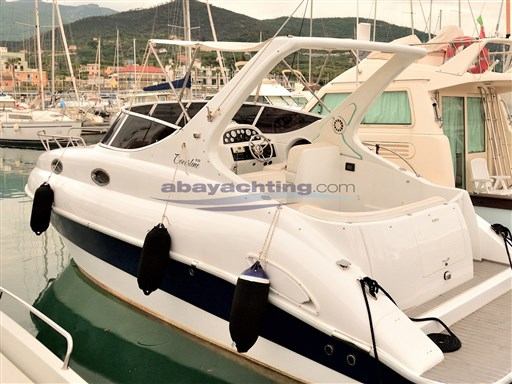 Abayachting Coverline 830 1