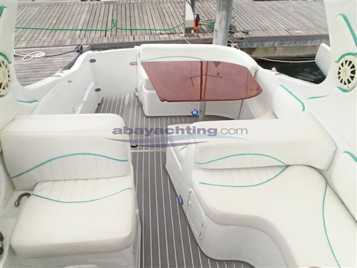 Abayachting Coverline 830 7
