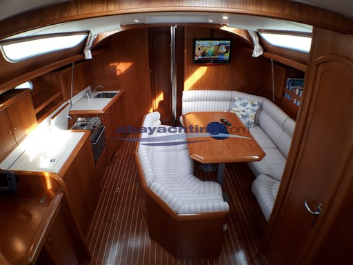 Abayachting Jeanneau Sun Odyssey 42.2 usato-second hand 19