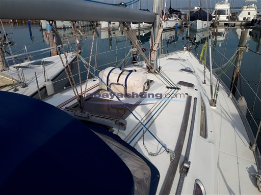 Abayachting Jeanneau Sun Odyssey 42.2 usato-second hand 9