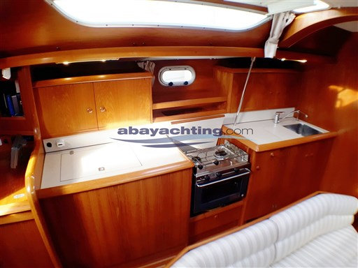 Abayachting Jeanneau Sun Odyssey 42.2 usato-second hand 23