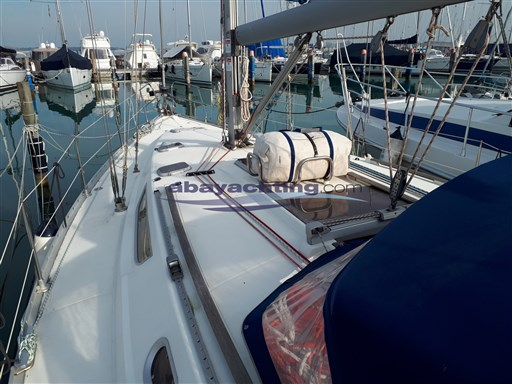 Abayachting Jeanneau Sun Odyssey 42.2 usato-second hand 8