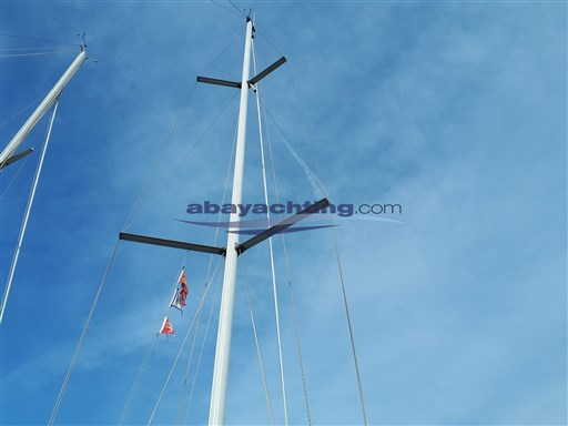 Abayachting Jeanneau Sun Odyssey 42.2 usato-second hand 17