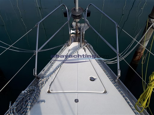 Abayachting Jeanneau Sun Odyssey 42.2 usato-second hand 10