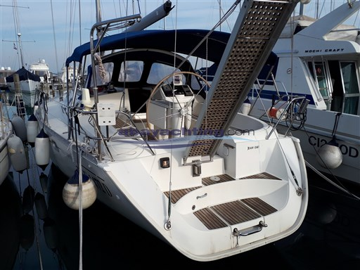 Abayachting Sun Odyssey Jeanneau 42.2 usato-second hand 4