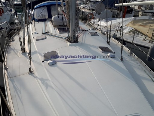 Abayachting Jeanneau Sun Odyssey 42.2 usato-second hand 12