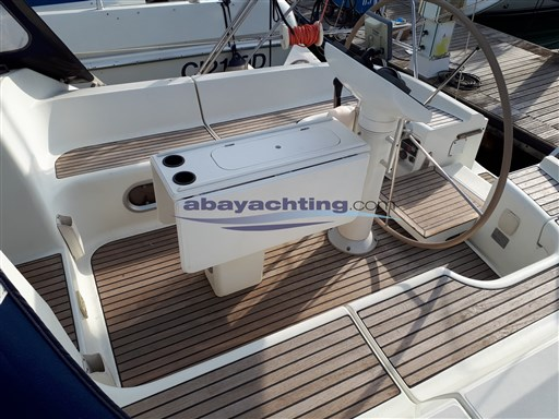 Abayachting Jeanneau Sun Odyssey 42.2 usato-second hand 5
