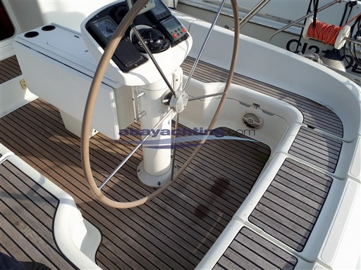 Abayachting Jeanneau Sun Odyssey 42.2 usato-second hand 6