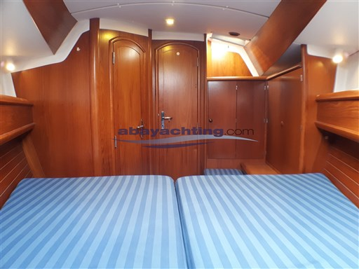 Abayachting Jeanneau Sun Odyssey 42.2 usato-second hand 26
