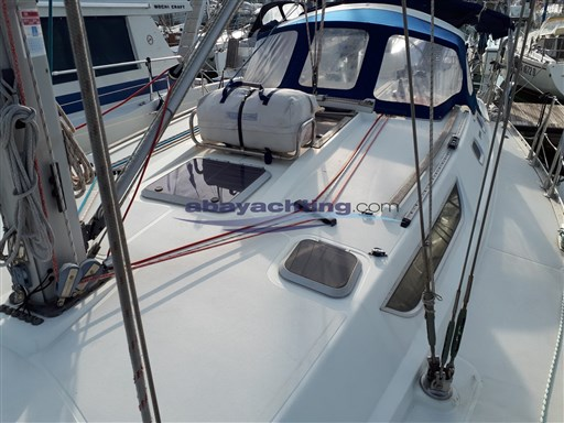 Abayachting Jeanneau Sun Odyssey 42.2 usato-second hand 15