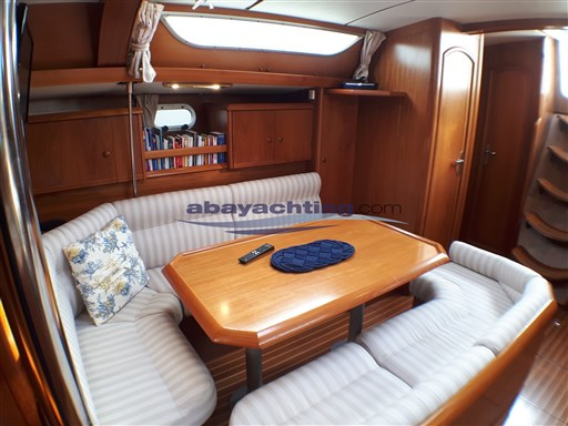 Abayachting Jeanneau Sun Odyssey 42.2 usato-second hand 21