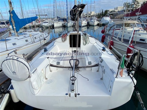Abayachting Elan 310 2