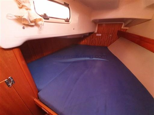 Abayachting Bavaria 33 Cruiser37