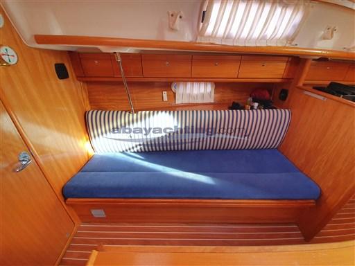 Abayachting Bavaria 33 Cruiser23