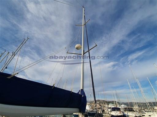 Abayachting Bavaria 33 Cruiser10