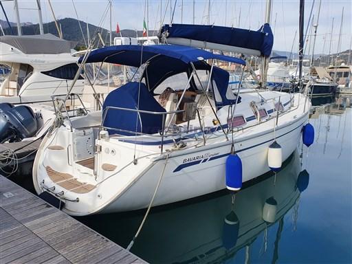Abayachting Bavaria 33 Cruiser4