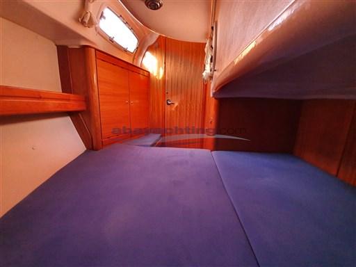 Abayachting Bavaria 33 Cruiser38