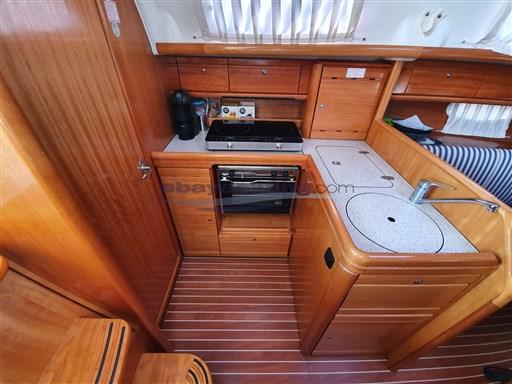 Abayachting Bavaria 33 Cruiser25