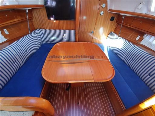 Abayachting Bavaria 33 Cruiser19