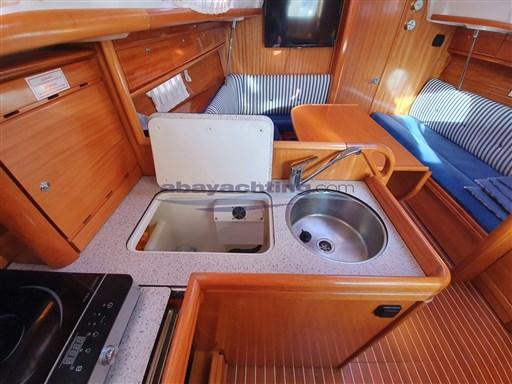 Abayachting Bavaria 33 Cruiser27
