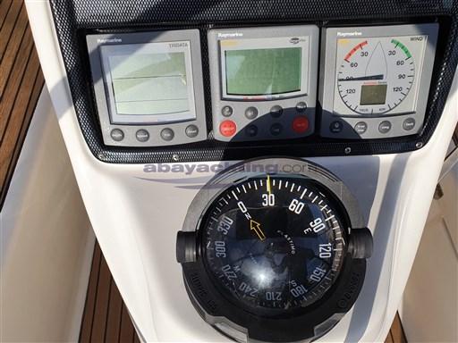 Abayachting Bavaria 33 Cruiser15