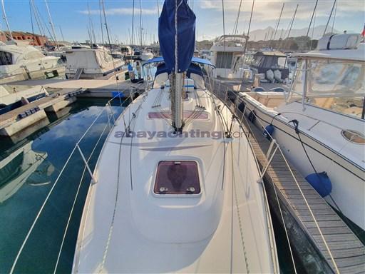 Abayachting Bavaria 33 Cruiser11