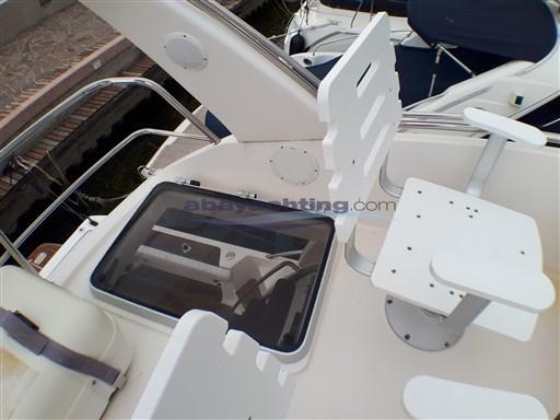 Abayachting Faeton Morgana 11,80 13