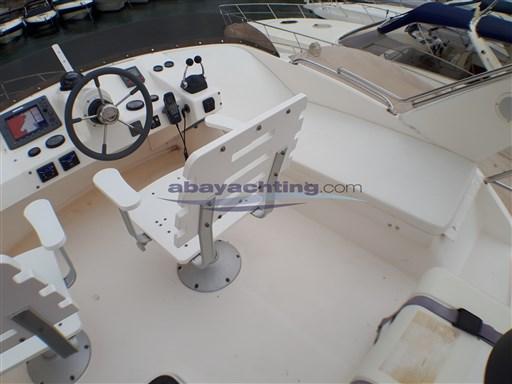 Abayachting Faeton Morgana 11,80 9