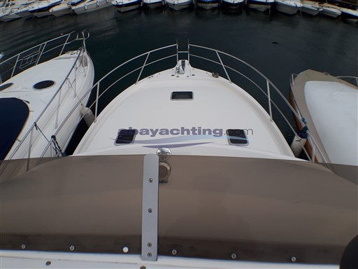 Abayachting Faeton Morgana 11,80 14