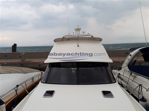 Abayachting Faeton Morgana 11,80 16