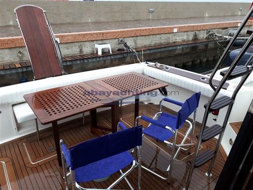 Abayachting Faeton Morgana 11,80 8