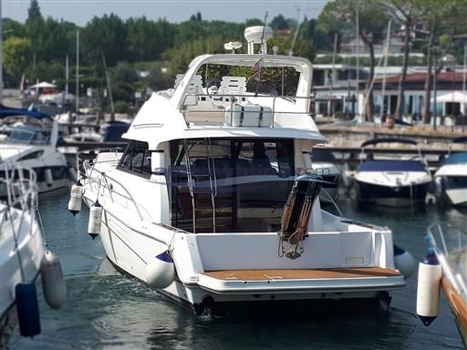 Abayachting Faeton Morgana 11,80 4