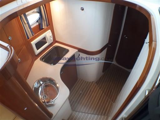 Abayachting Faeton Morgana 11,80 23