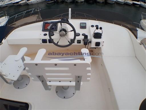 Abayachting Faeton Morgana 11,80 11